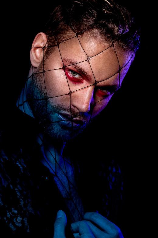 Wes - Model: Wes @ Innocence Model Agency<br /> Muah: Salma