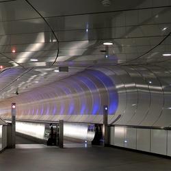 Metro , Wilhelminaplein