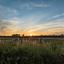 Turnhouts Vennegebied  bij avond