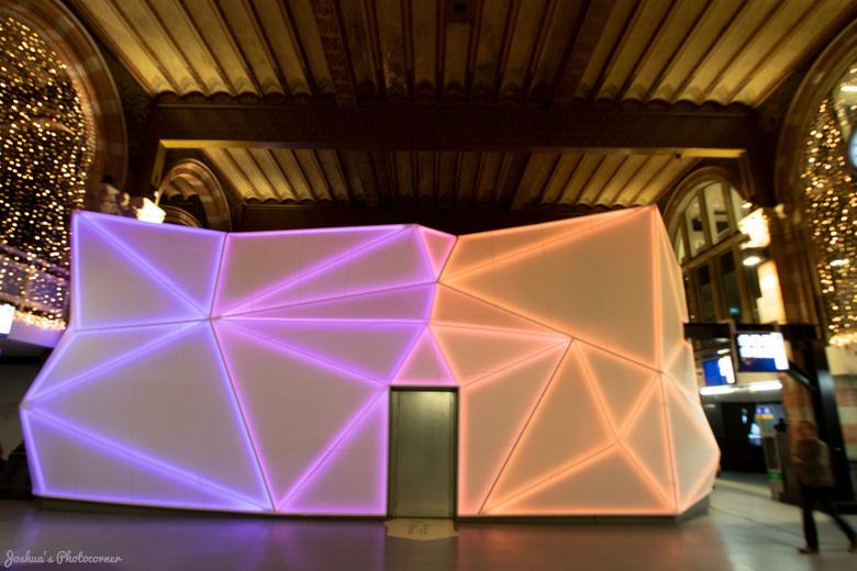 Lichtkunst Amsterdam Light Festival '19 -