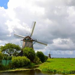 Holland Molens