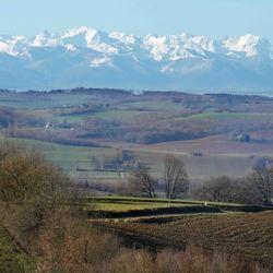 Midi Pyreneen