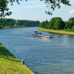 Amsterdam Rijnkanaal en omgeving 416.