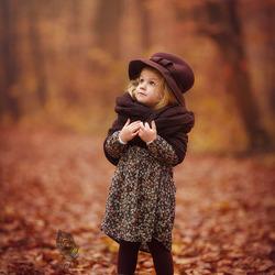 Little lady Fenna