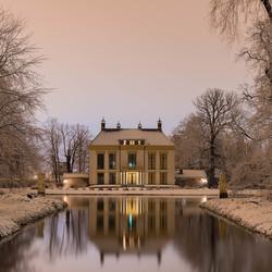 Landgoed Nijenburg, Heilooërbos