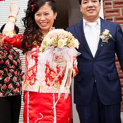 Chinese Bruiloft