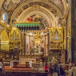St. John's Co-Kathedraal_II