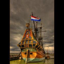 VOC schip Batavia