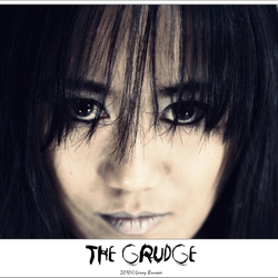 cathelijne (the grudge)