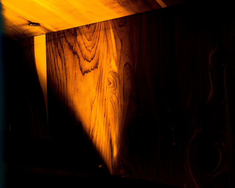 Hout -
