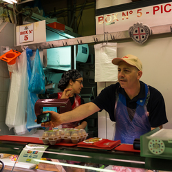 Mercato Comunale di San Benedetto 10