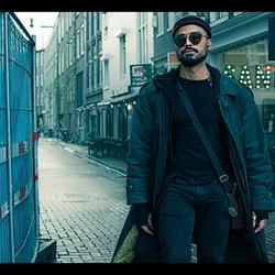 Urban streetlife