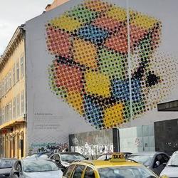 Rubinstein kubus
