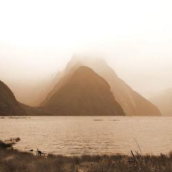 Bewerking: Mitre Peak