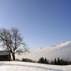 Kerst Aeschiried, Berner Oberland, CH2006