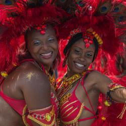 St Maarten Carnaval
