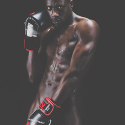 REMY BOXING
