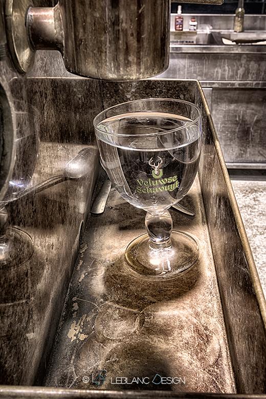 Niet alleen bier.....