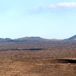 Timanfaya Panorama
