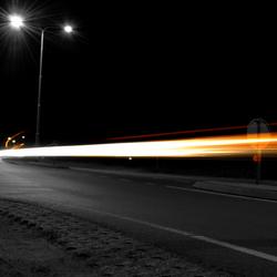 Nachtstraat