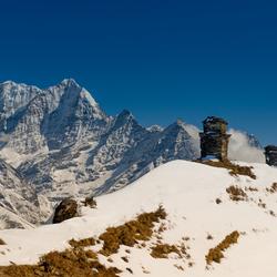 Himalaya Kangtega (6783m)