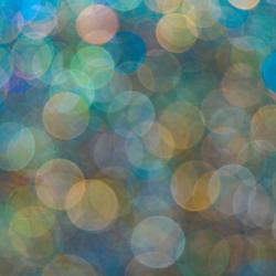 Spelen met glitters.... en dan onscherp stellen...