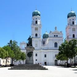 P1450527 Beierse Woud nr2 Passau Stephansdom 19juni 2017