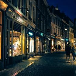 Evening Shopping