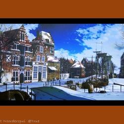 3D in Westfries Museum te Hoorn