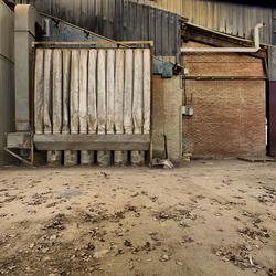 Steen fabriek W. 1