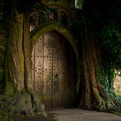 Sprookjes poort