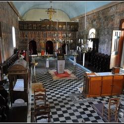 Zeer oud Kerkje