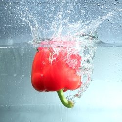 Paprika Splash