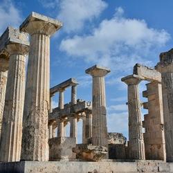 Tempel van Aphaia