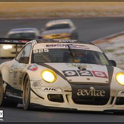 Porsche WEK Zandvoort