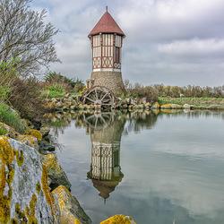 Moulin de la Seulles