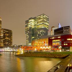 Rotterdam Luxor