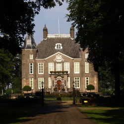 landhuis Biljoen in  Velp