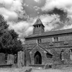 All saints church Allhollows