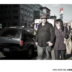 People in New York 06