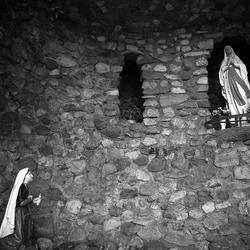 Lourdes in Ter Apel