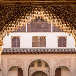 Alhambra - Granada 1