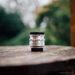 Een lens