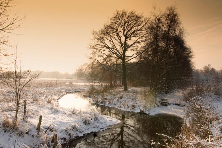 winter slootje