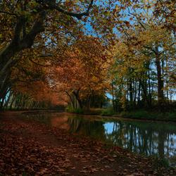 Le Ségala, Canal du Midi