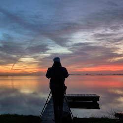 Reeuwijk sunrise 4