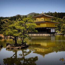 Gouden paviljoen