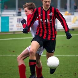 Duel (voetbal)