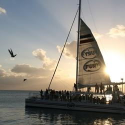 Zonsondergang Key West