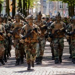 Veteranendag Den Haag